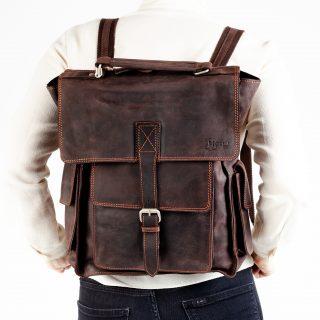 Unisex ruksaky