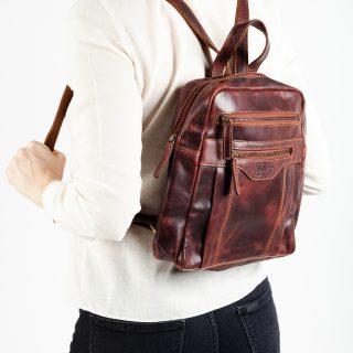Dámske ruksaky